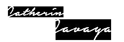 Catherine Cavaya Logo